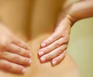 Massaggio Articolare