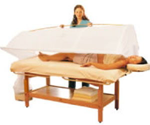 Massaggio Swedana