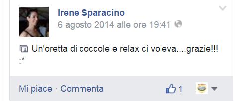Irene facebook