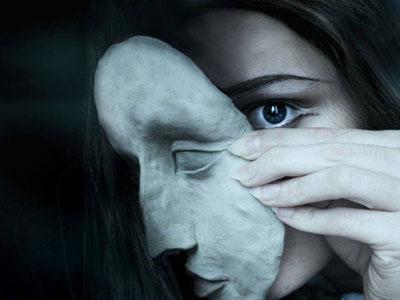 Getta la maschera se vuoi dimagrire